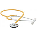 Single Head Stethoscope - Yellow