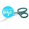 "7.25"" Medical Shears - Dark Green"