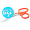 "7.25"" Medical Shears - Neon Orange"