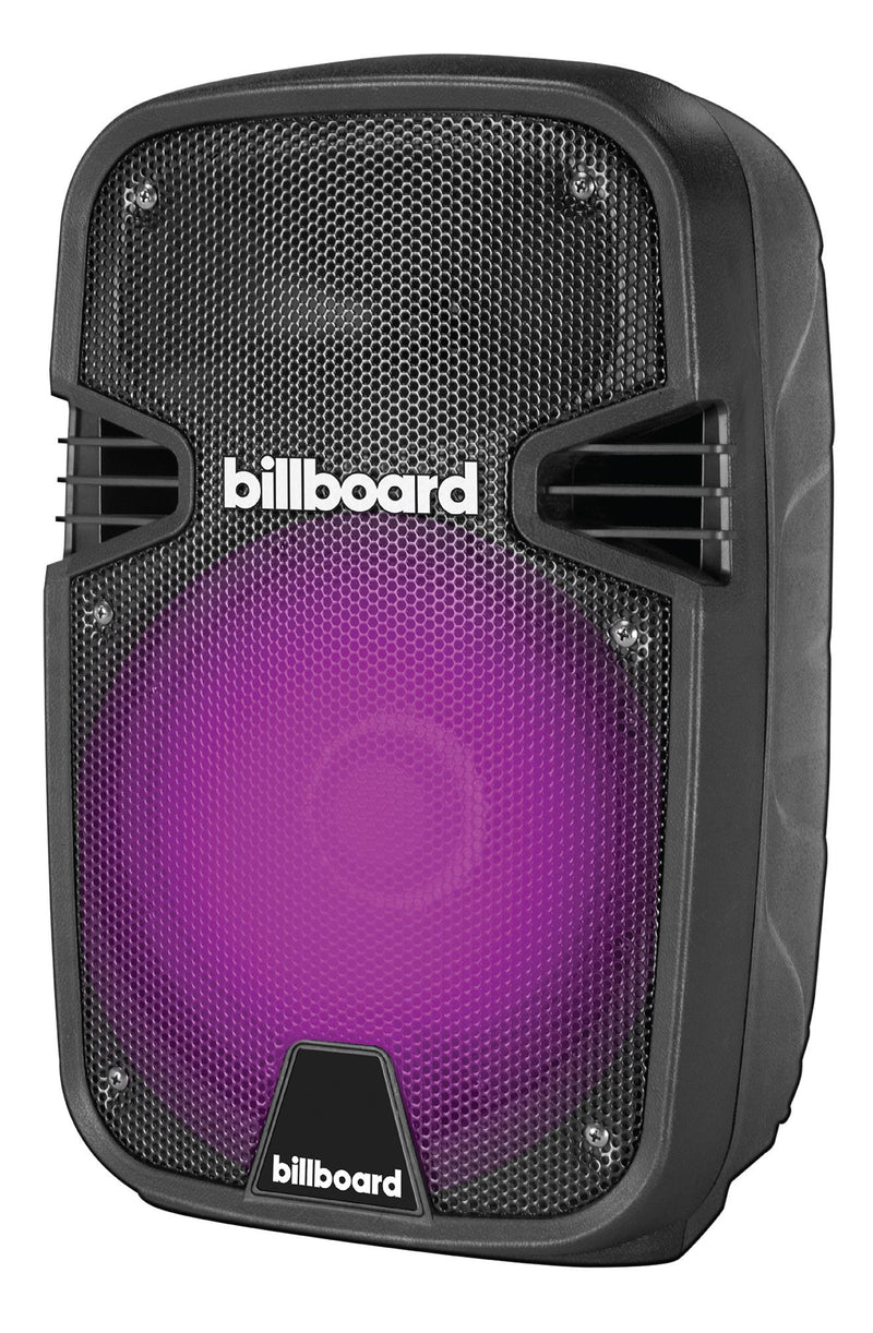 Billboard Mini Party Starter