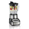 Hamilton Beach Wave Crusher Multi-Function Blender Black - SS