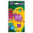 Crayola 24 ct. Color Sticks.