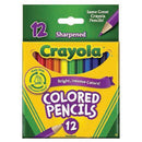Crayola 12 ct. Colored Pencils
