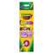Crayola 8 ct. Long Colored Pencils, Multicultural Colors