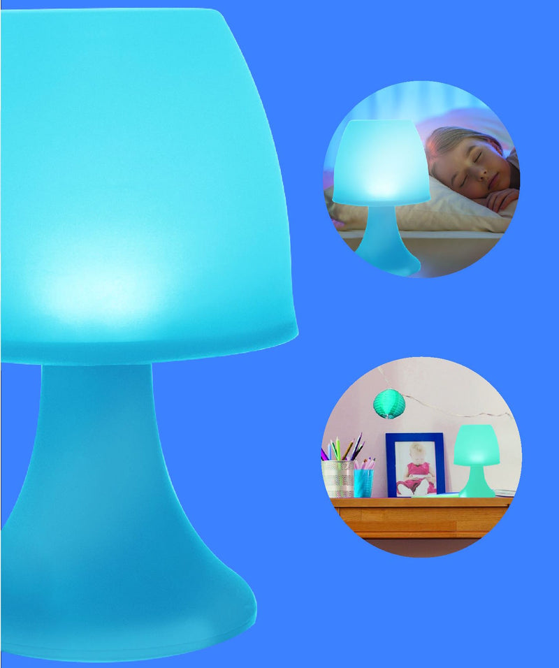 Vivitar Cordless LED Mood Lamp