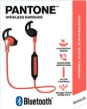 Pantone Wireless Earbuds