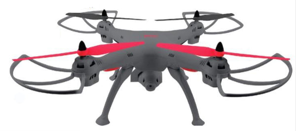 Vivitar Aero View GPS + Wi-Fi HD Camera Drone