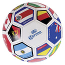 Regulation Flag Soccer Ball
