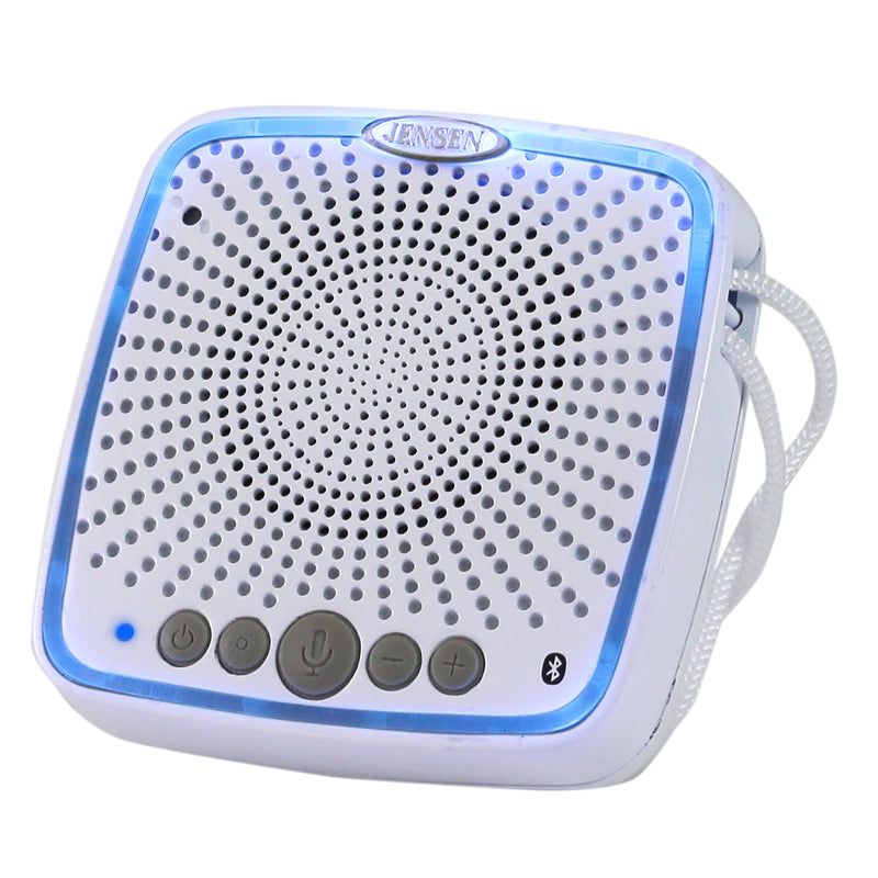Waterproof Bluetooth Voice Activated  Speaker