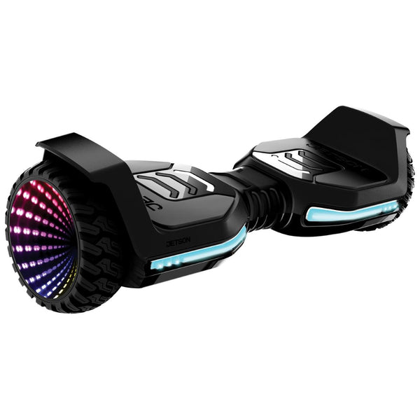 Flash All-Terrain Light-Up Hoverboard