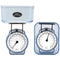 Kitchen Scale Blue