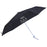 "44"" Mini Umbrella Black"