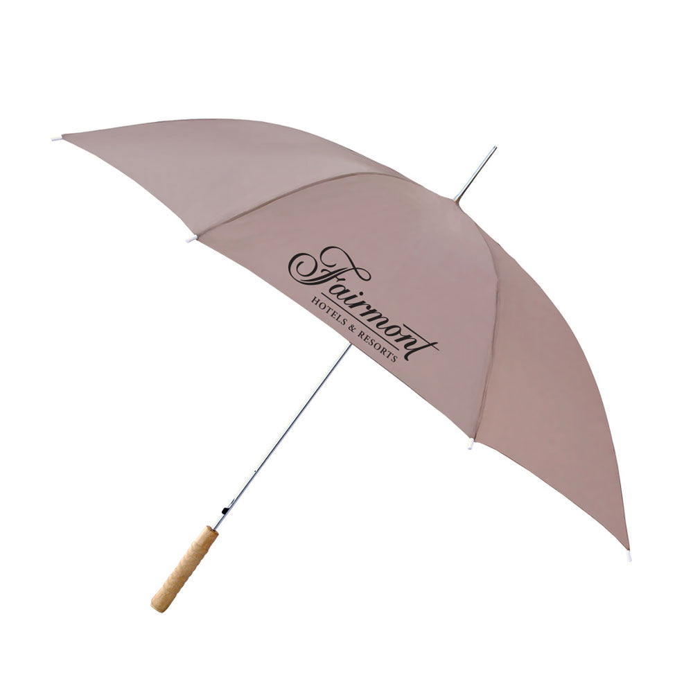 "48"" Auto Umbrella All Sand"