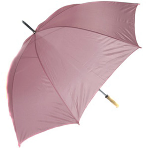 "60"" Windproof Umbrella Pink"