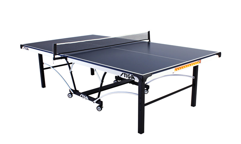 Stiga - STS 185 Table Tennis Table