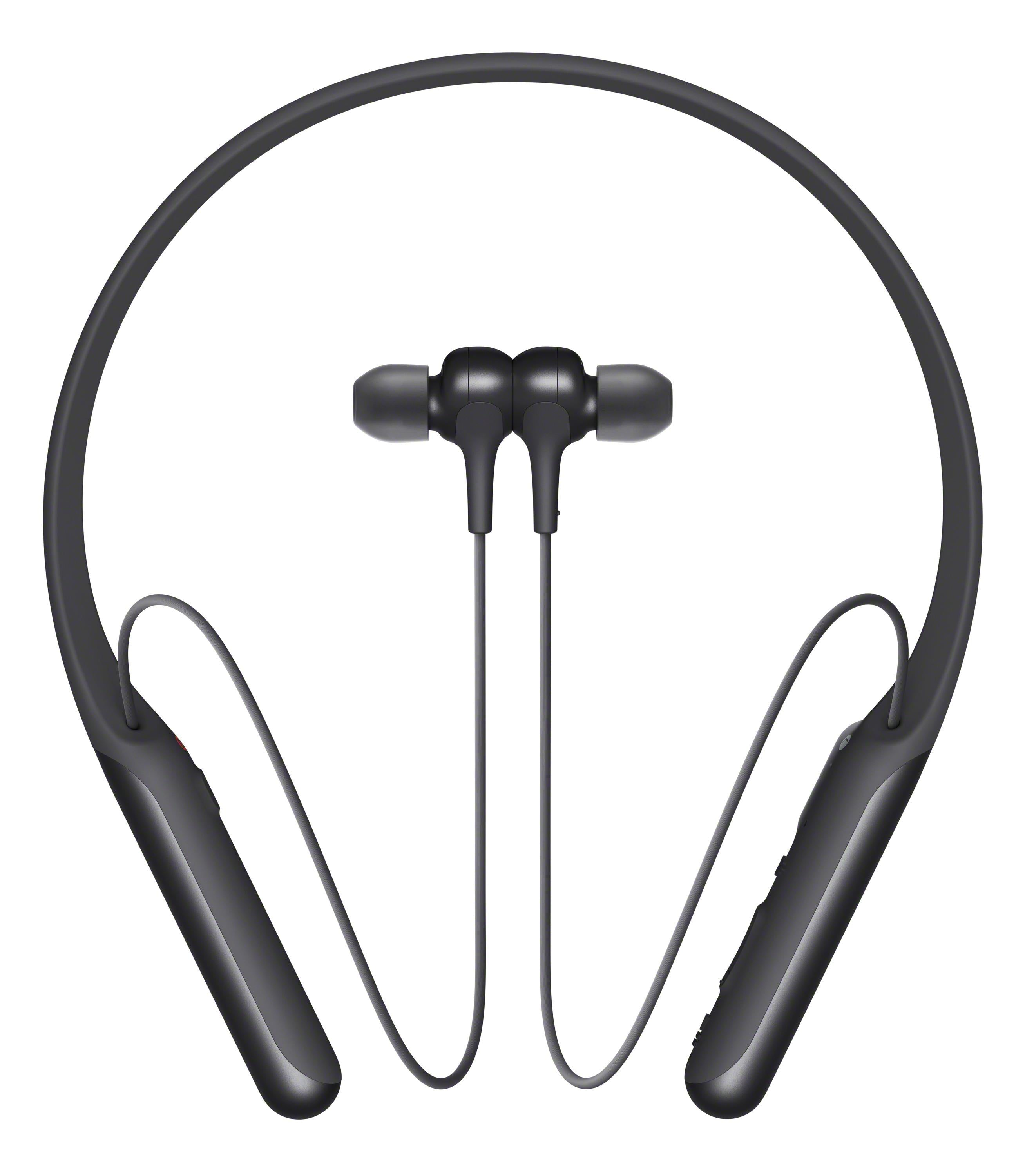 Sony Wireless Noise Canceling In-ear Headphones