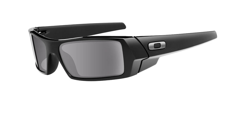Oakley Gas Can Sunglass - Polished Black
