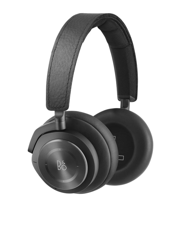 Bang & Olufsen Beoplay H9i Active Noise Canceling Wireless Headphones Black