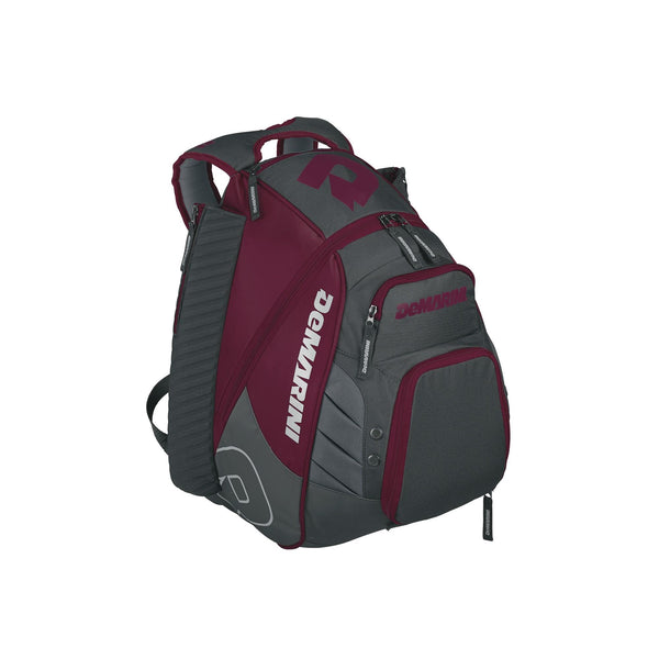 Wilson Voodoo Rebirth Backpack - Maroon