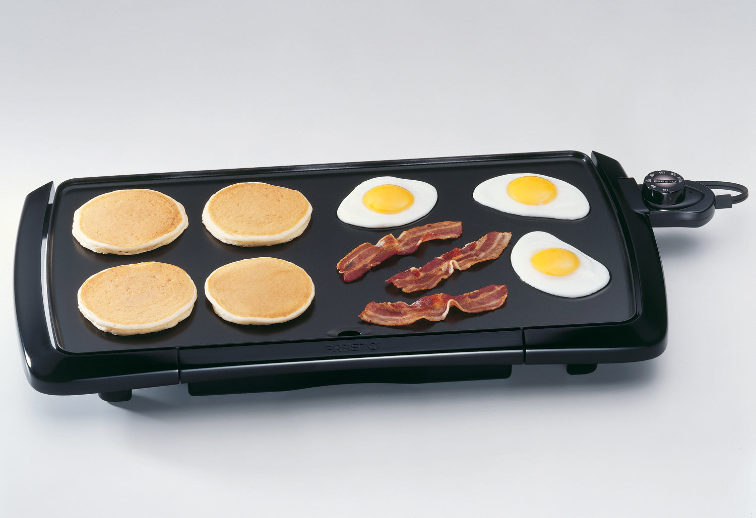 Presto - Cool Touch Griddle