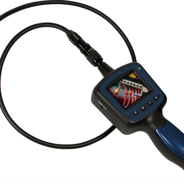 Whistler Inspection Camera with 2.4 inch Monitor