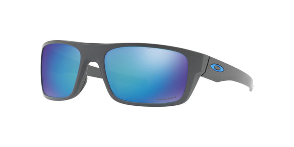 Oakley Polarized Drop Point Sunglasses