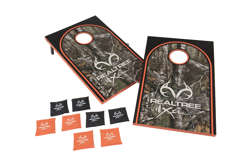 Triumph Sports - REALTREE™ Tournament Bag Toss