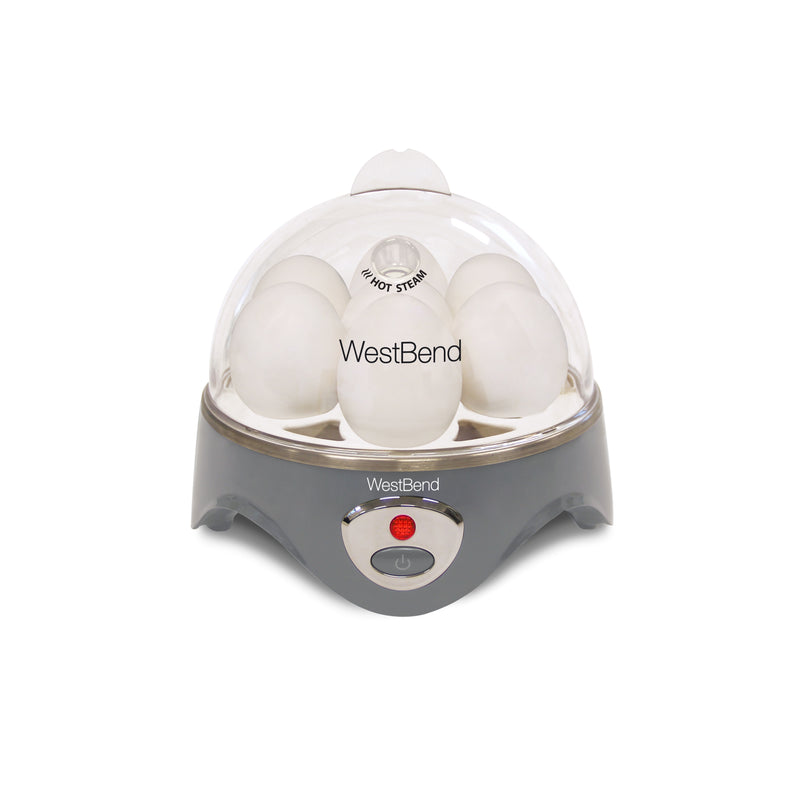 Legacy West Bend® - Automatic Egg Cooker