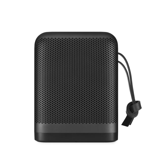 Bang & Olufsen Beoplay P6 Speaker Black