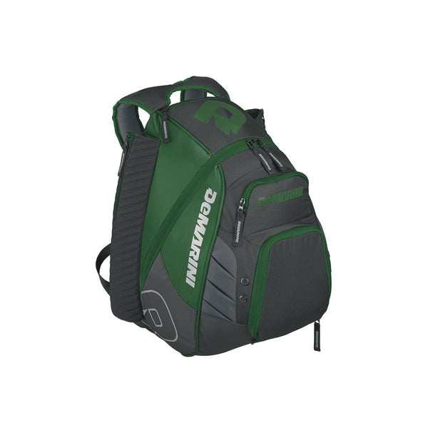 Wilson Voodoo Rebirth Backpack - Dark Green