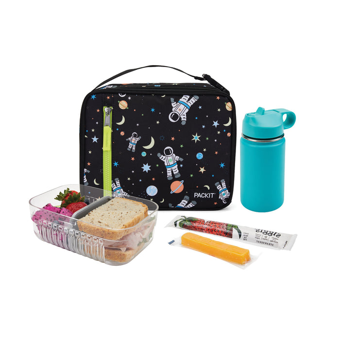 Spaceman Classic Lunch Box
