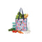 Festive Gem Grocery Bag