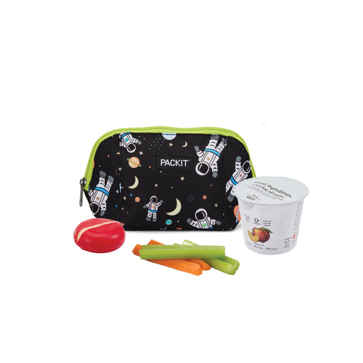 Spaceman Snack Bag
