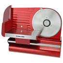 Kalorik Red Food Slicer