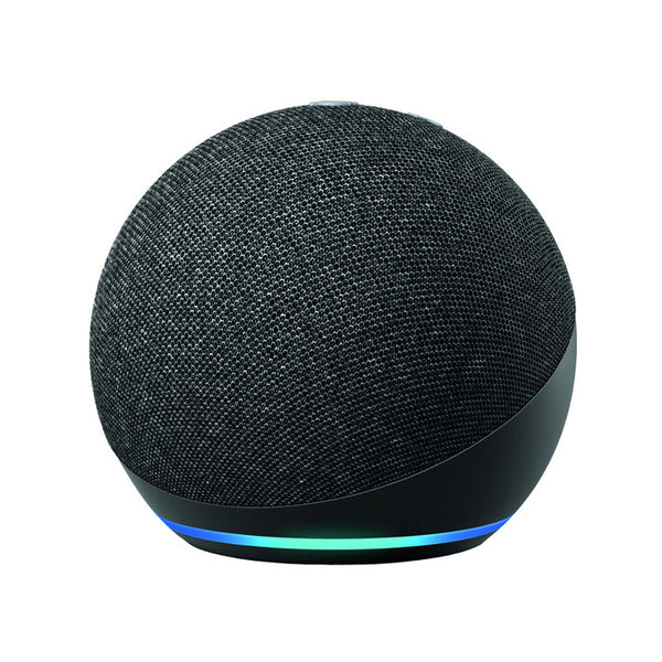 Amazon Echo Dot 4th Generation - (Charcoal)