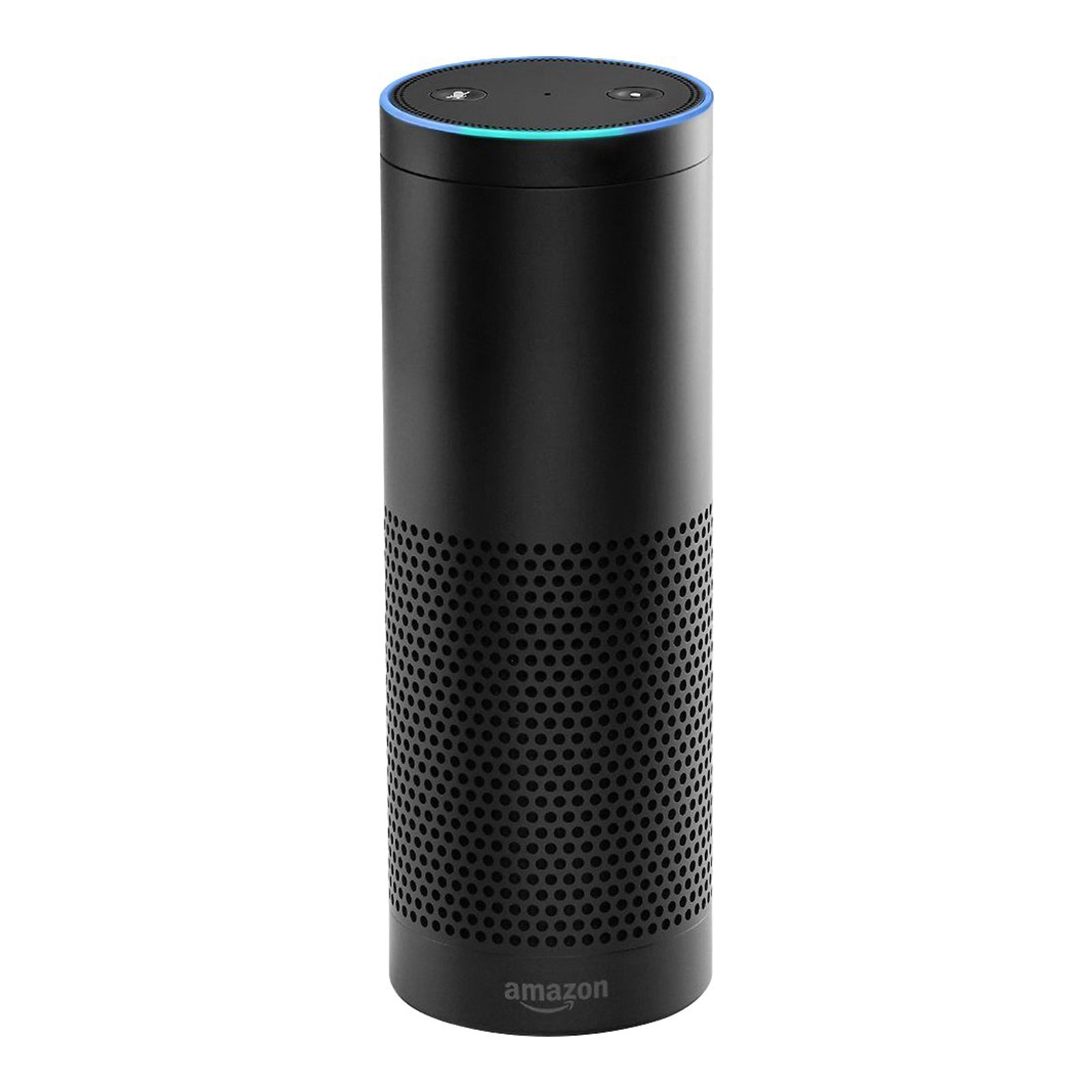 Amazon Echo Smart Speaker - (Black)