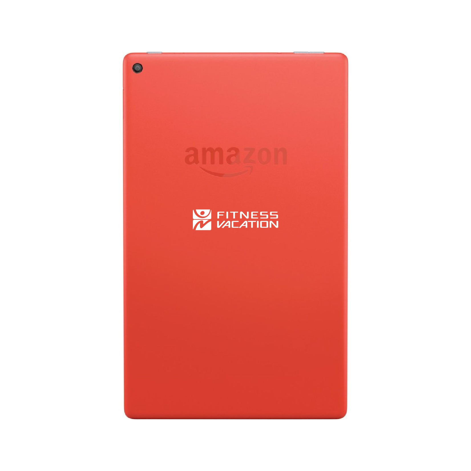 Amazon 10.1 - Inch Fire HD 10 Tablet 32 GB with Alexa - (Punch Red)