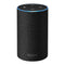 Amazon Echo 2nd Generation - (Charcoal Fabric)