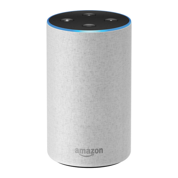 Amazon Echo 2nd Generation - (Sandstone)