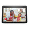 Amazon Echo Show 2nd Generation - (Charcoal)