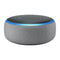 Amazon Echo Dot 3rd Generation - (Heather Grey)