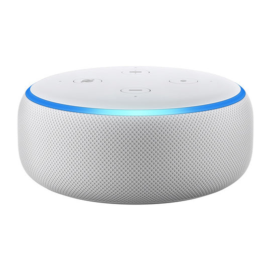 Amazon Echo Dot 3rd Generation - (Sandstone)
