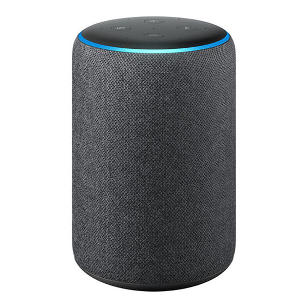 Amazon Echo Plus 2nd Generation - (Charcoal)