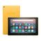 Amazon 8 - Inch Fire HD Tablet 32GB - (Canary Yellow)
