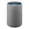 Amazon Echo Plus 2nd Generation - (Heather Gray)