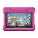 Amazon 7 - Inch 16GB Fire 7 Kids Tablet - (Pink)