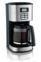 Hamilton Beach Stainless Steel 12 Cup Programmable Coffeemaker