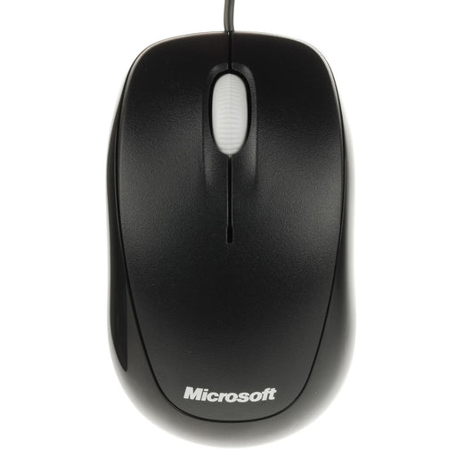 Compact Opt Mouse Black
