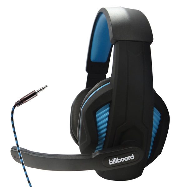 Billboard Surround Sound Wired Gaming Headset