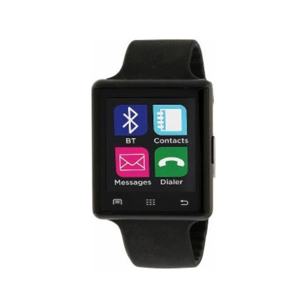 iTouch Wearables 45mm Air 2 Smart Watch - (Black)